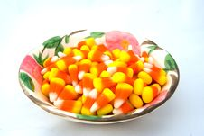 Free Candy Corn Royalty Free Stock Photography - 1662867