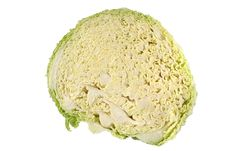 Free Cabbage Royalty Free Stock Photography - 1663737