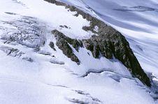 Free La Meige Glacier Stock Photo - 1666210