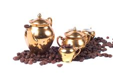 Free Coffee Stock Image - 1666251