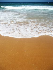 Free Ocean Scenic Stock Photography - 1666762