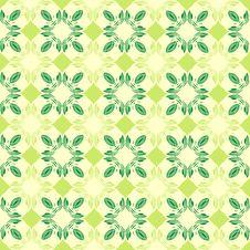 Free Decorative Wallpaper. Stock Photo - 1668130