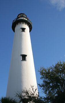 Free Lighthouse 4 Stock Images - 1669164