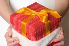 Free Christmas Decoration Stock Photo - 1669450