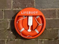 Free Lifebuoy Stock Images - 1669454