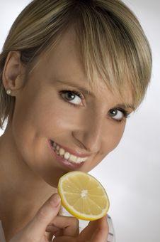 Free Lemon Stock Photos - 1669643