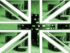 Free Gambling Britain Stock Image - 1669871