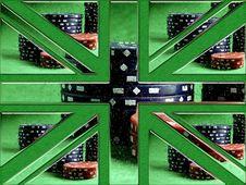 Free Gambling GB Stock Photography - 1669922