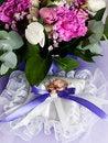 Free Wedding Rings Stock Image - 16607111