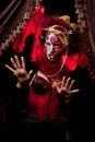 Free Venetian Mask Stock Images - 16607994