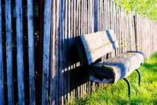 Free Fence Stock Images - 16602614