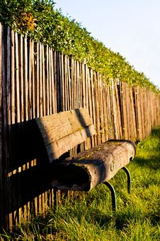 Free Fence Royalty Free Stock Photos - 16602618