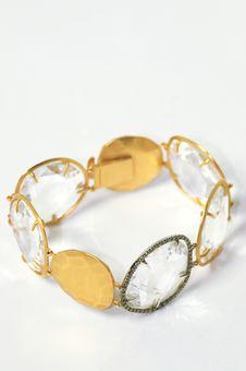 Free Bracelet Stock Image - 16605781