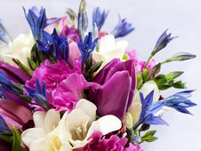 Free Bouquet Royalty Free Stock Photo - 16606965