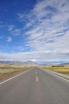 Free The Way To Tibet Stock Photos - 16608683