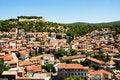 Free Aerial View Of Sibenik, Croatia Royalty Free Stock Image - 16613546