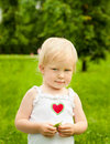 Free Young Blond Girl In The City Park Royalty Free Stock Image - 16613686