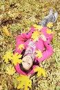 Free Dreaming Girl Royalty Free Stock Photos - 16618478
