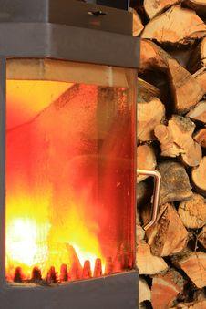 Free Fireplacce Stock Photos - 16610513