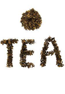 Free Tea Royalty Free Stock Photos - 16610658
