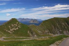 Free Lofoten Stock Photos - 16611313