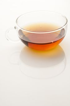 Free Cup Of Tea Royalty Free Stock Image - 16612376