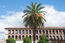 Free Ronda Town Hall Stock Photo - 16612870