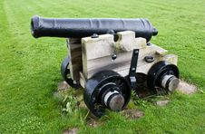 Free Cannon Stock Photo - 16614490