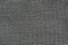 Free Black Fabric Weave Stock Photography - 16615852