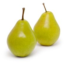 Free Green Pears Stock Images - 16616174