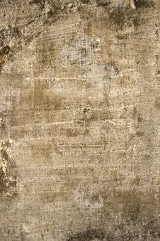 Free Aged Roughly Plastered Wall Stock Photography - 16616242