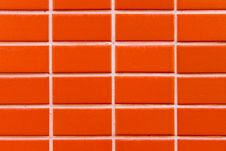 Free Red Brick Stock Image - 16616691