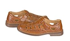 Free Pair Of Sandals Royalty Free Stock Image - 16618586