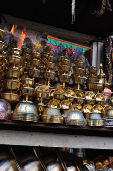 Free Bronze Ware Stock Photos - 16618623