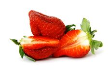 Free Red Strawberry Stock Image - 16618711