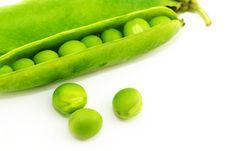 Free Green Peas Stock Photos - 16618823