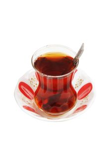 Free Turkish Tea Stock Photos - 16619443