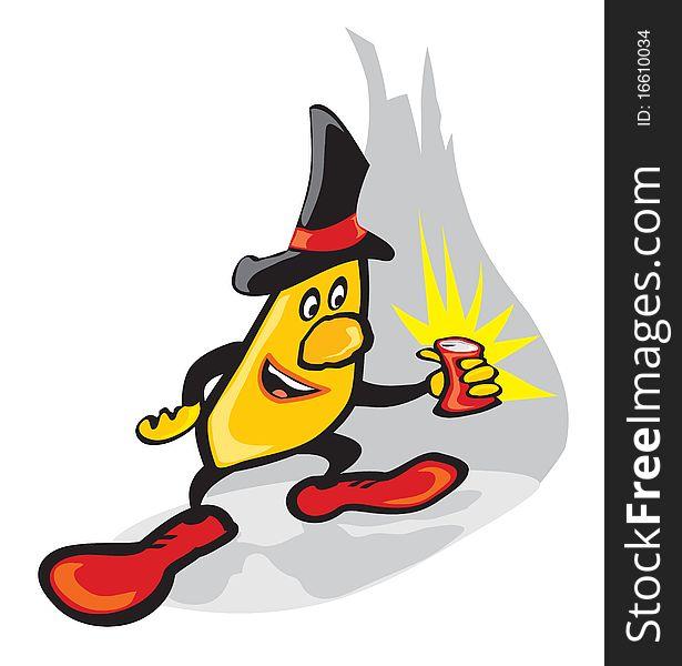Chip man