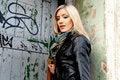 Free Beautiful Young Woman Stock Image - 16622721