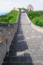 Free Great Wall No.11 Royalty Free Stock Photo - 16622785