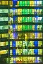 Free OT Working, Pattern Colorful Stock Photo - 16629430