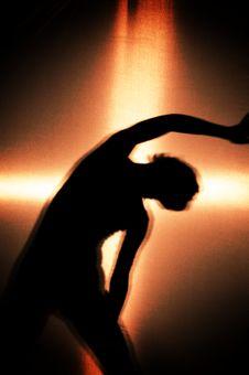 Free Dancer Stock Photos - 16620493