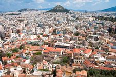 Free Athens Stock Images - 16620934