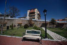 Free Signagi Park Stock Images - 16621014