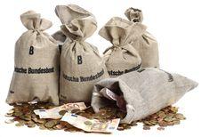 Free One Million Euro Stock Photos - 16621793
