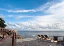 Free Island Resort Stock Photos - 16622593