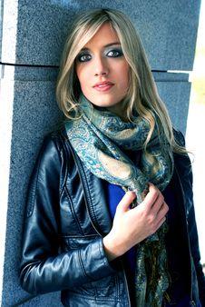 Free Beautiful Young Woman Stock Photos - 16622793