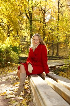 Free Beautiful Girl Royalty Free Stock Image - 16622966