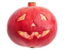 Free Halloween Face Stock Image - 16627641