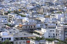 Free Roofs Of Athenes Stock Images - 16628984